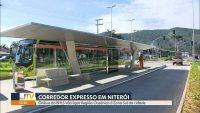 Rio: Após inauguração do Corredor de Ônibus em Niterói, moradores pedem ciclovia