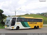Gontijo começa desativar parte de sua frota Busscar Jum Buss 360