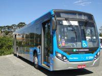 Paralisação de ônibus atinge Zona Sul de São Paulo