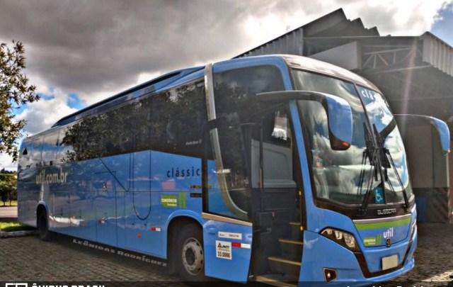 Após adquirir Busscar DD,  Util compra modelo Vissta Buss 360