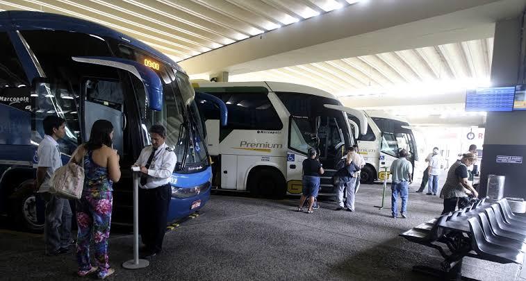 Tarifa de ônibus intermunicipal fica mais cara na Bahia a partir de hoje