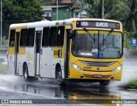 Reunião entre rodoviários e empresários pode definir greve de ônibus em Salvador