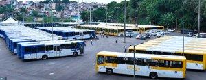 Greve dos Rodoviários de Salvador segue mantida para quinta-feira