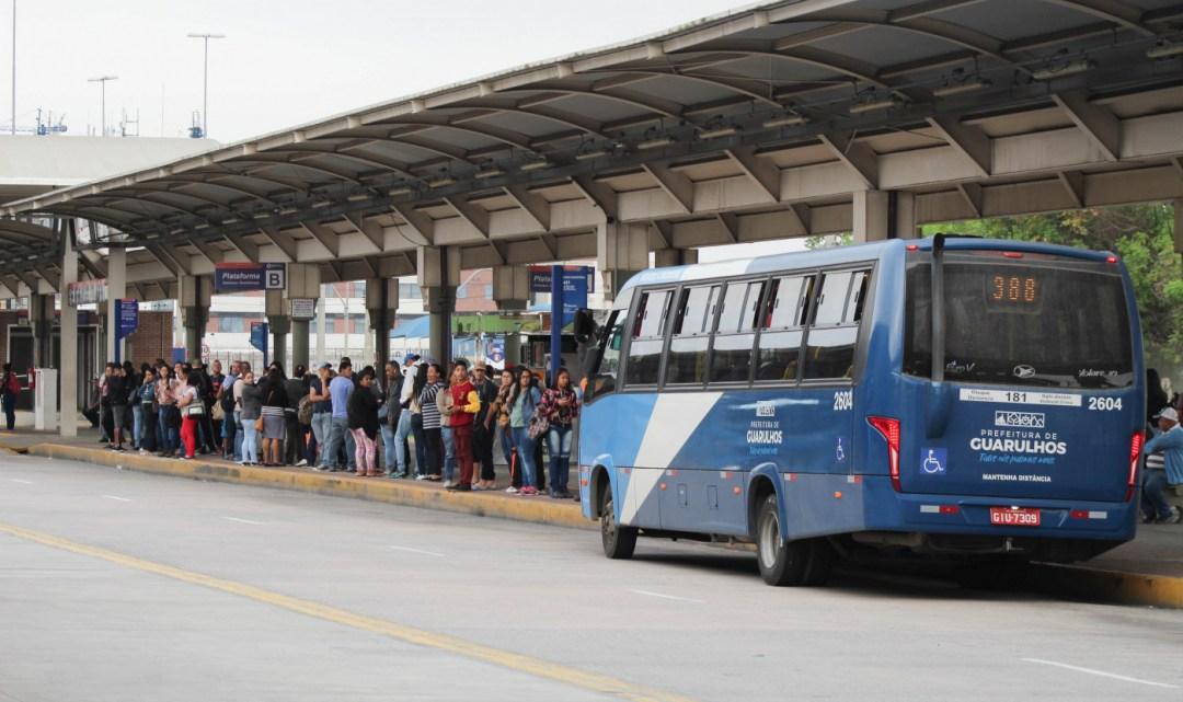 SP: Paralisação em Guarulhos atinge mais de 367 mil passageiros