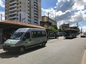 RJ: Campos realiza segunda fase da licitação para novo modelo transporte público