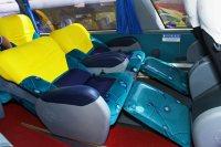 Buser passa oferecer 10 mil viagens de ônibus de graça