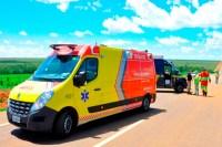 No Maio Amarelo, PRF e Rota Oeste realizam ações em rodovias de Mato Grosso