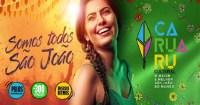 São João de Caruaru tem programação o mês todo de junho