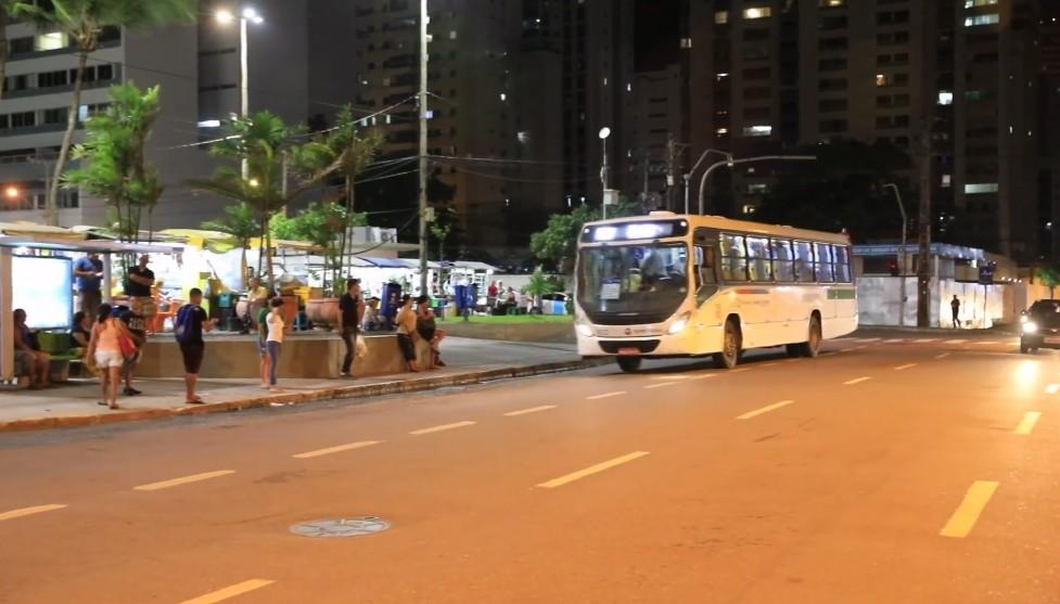 Vereadores do Recife adiam para 2023 a instalação de ar-condicionado nos ônibus
