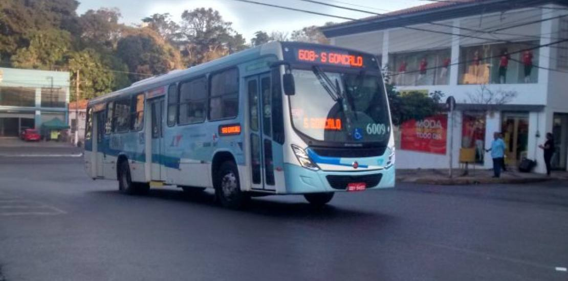 Prefeitura de Cuiabá altera linhas de ônibus
