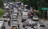 Maio amarelo tenta conscientizar motoristas sobre cuidados no trânsito
