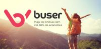 Ônibus fretado da Buser é retido por fiscais da ANTT na BR-381