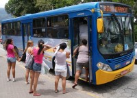 SP: Ilha Bela oferece passagem de ônibus por R$ 1 neste feriadão de Corpus Christi