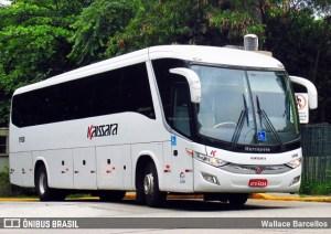 Empresas de ônibus oferecem passagens por R$ 39,90 na Rio x São Paulo