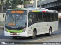 Rio tem redução de 18% em sua frota de ônibus urbanos em um ano