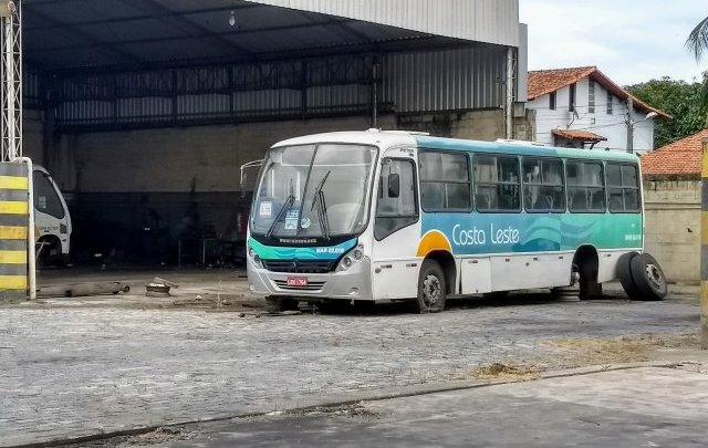 Empresa Costa Leste tem bens penhorados pela Justiça
