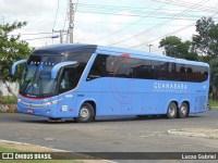 Passageiro morre durante viagem de ônibus ao Ceará