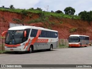 ES: linha conexão aeroporto agora terá extensão até Piúma - revistadoonibus