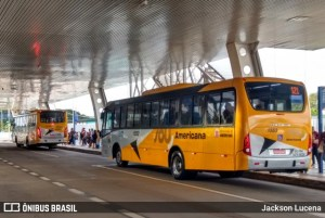 SP: Vereadores de Americana reduzem tarifa de ônibus