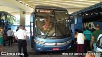 Em Salvador, Rodoviária aguarda 180 mil passageiros para o feriado de Corpus Christi
