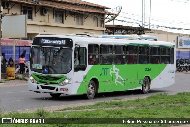 Bahia: Rodoviários de Vitória da Conquista não irão parar nesta sexta-feira 14