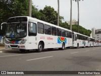 Sindicato dos Rodoviários de João Pessoa trabalha para normalização dos ônibus