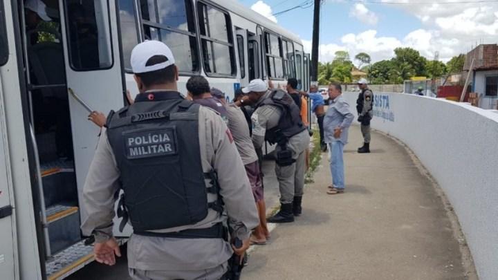 Maceió tem redução no número de assaltos no mês de maio