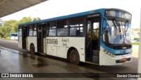 Justiça proíbe greve de rodoviários do Distrito Federal