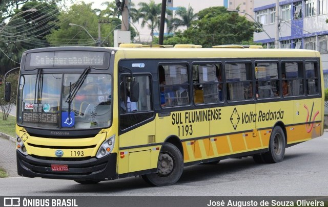 Justiça autoriza a Prefeitura de Volta Redonda abrir licitação no transporte