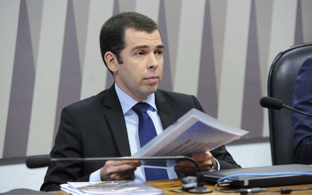 Davi Barreto assume a direção da Agência Nacional de Transportes Terrestres (ANTT)