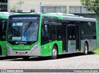 SP: Viação Santa Brígida segue renovando com ônibus Volvo, agora com transmissão automática