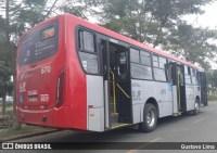 Juiz de fora precisa renovar parte da frota de ônibus até o início de julho