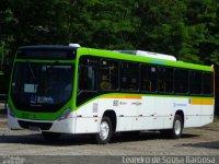 PE: Olinda ganha ônibus com ar condicionado