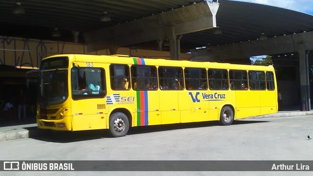 Recife e Região Metropolitana devem ter  paralisação dos Rodoviários nesta sexta-feira 14