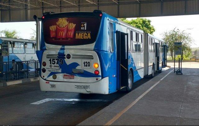 Rodoviários da VB1 Transportes encerram paralisação e ônibus voltam circular em Campinas