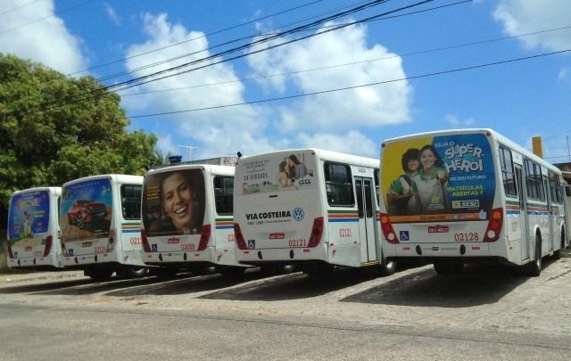 Ataque a ônibus em Natal é Fake News