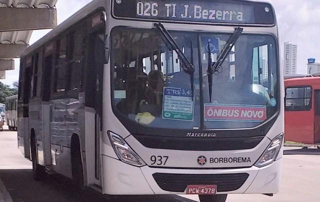 PE: São João do Capitá em Olinda terá ônibus extras