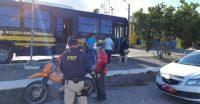 PE: PRF mostra balanço da Operação São João nas estradas do estado