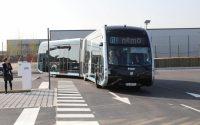São Paulo estuda a implantação do maior BRT elétrico do Mundo