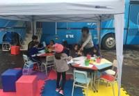 SP: Mauá recebe ônibus biblioteca no dia 7