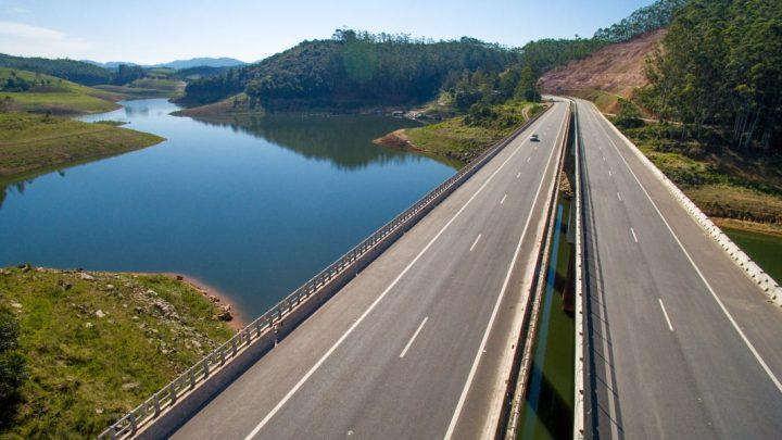 Rodovias de São Paulo esperam 1,9 milhão de veículos