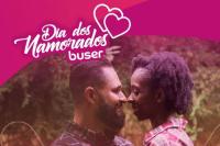 Buser cria promoção para o dia dos Namorados em vários trechos