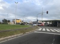 Após paralisação e bloqueios de estradas, ônibus seguem circulando em São Luís