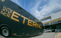 Corinthians seguirá de ônibus para Ribeirão Preto para amistoso contra Botafogo SP
