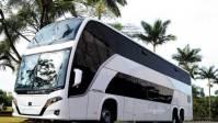 Expresso Guanabara deve renovar com mais ônibus Busscar