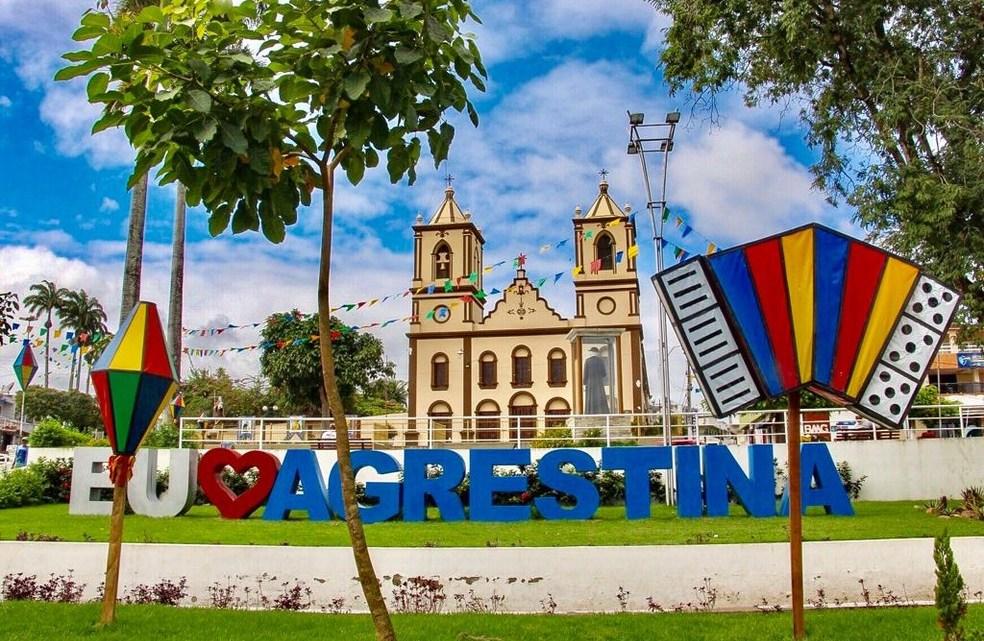 Prefeitura divulga a programação do São João 2019 de Agrestina
