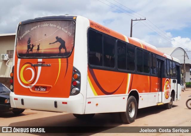 Santarém mantém tarifa sem aumento e poderá ter nova empresa de ônibus operando em agosto