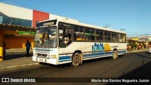 BA: Paralisação de rodoviários de Alagoinhas segue no quinto dia