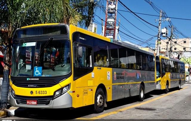 SPTrans multa Viação Transunião após atrasos