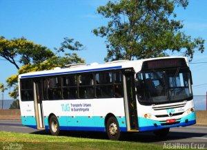 Prefeitura de Guaratinguetá anuncia aumento na tarifa de ônibus para R$ 4,10 em outubro